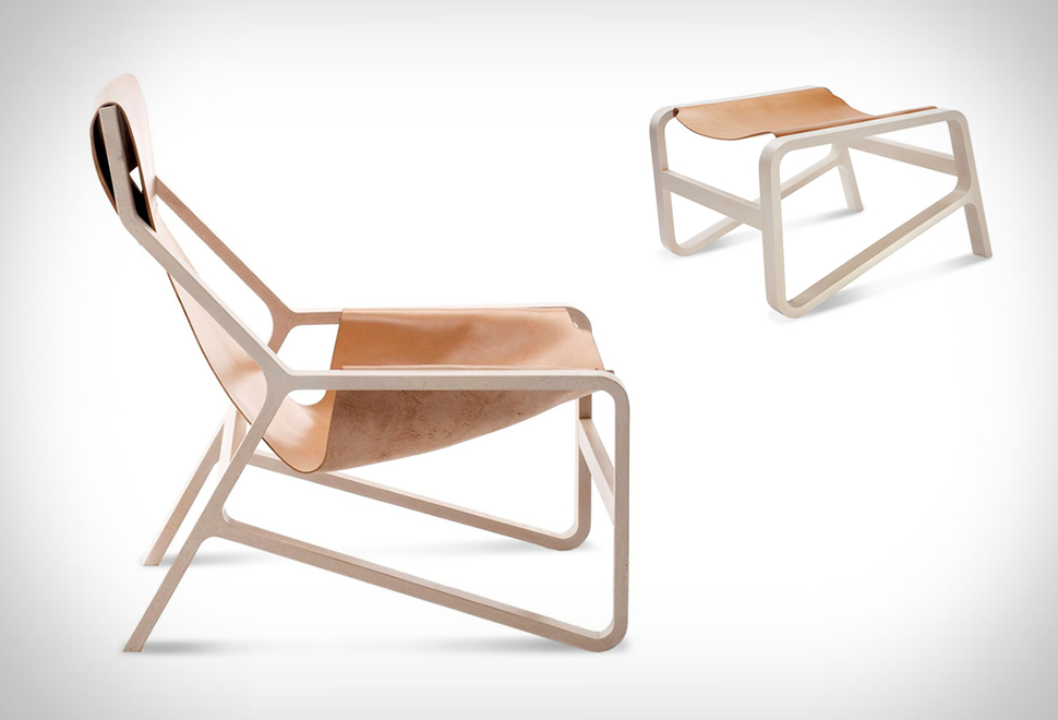 TORO LOUNGE CHAIR | Image