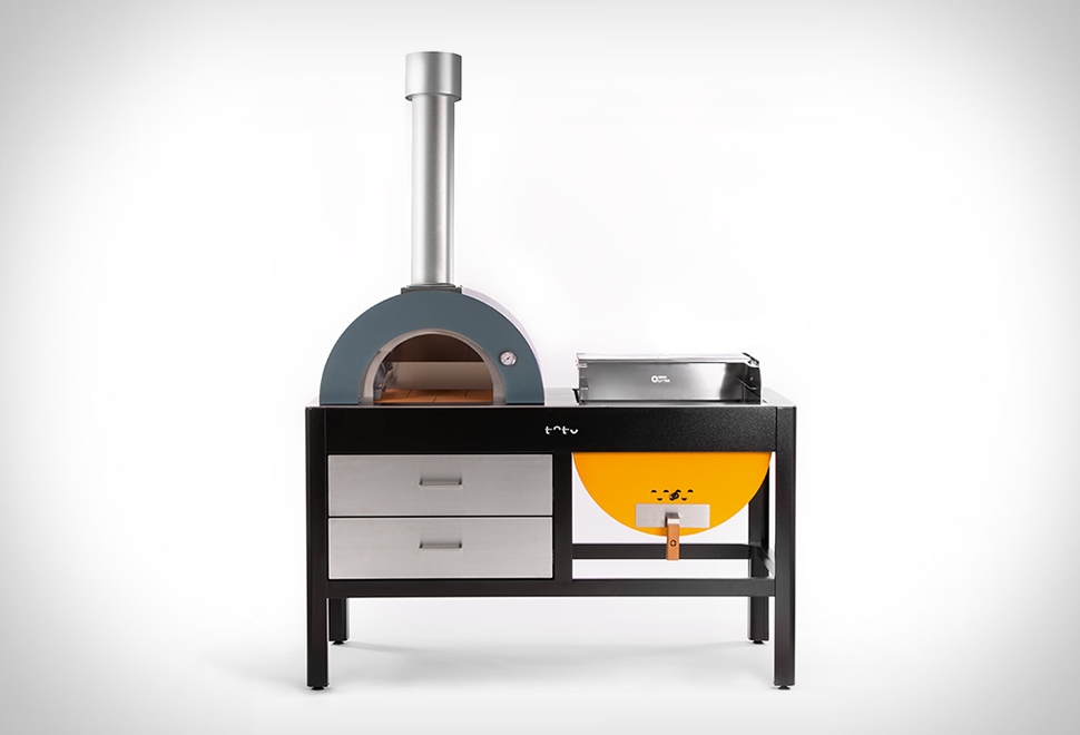Toto Grill Oven | Image