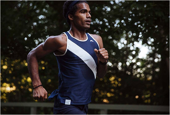 Tracksmith Running Apparel | Image