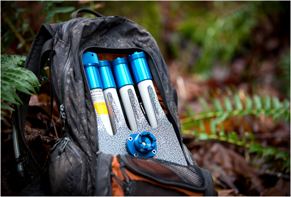 TRAIL BOSS | PACKABLE MULTI-TOOL | Image
