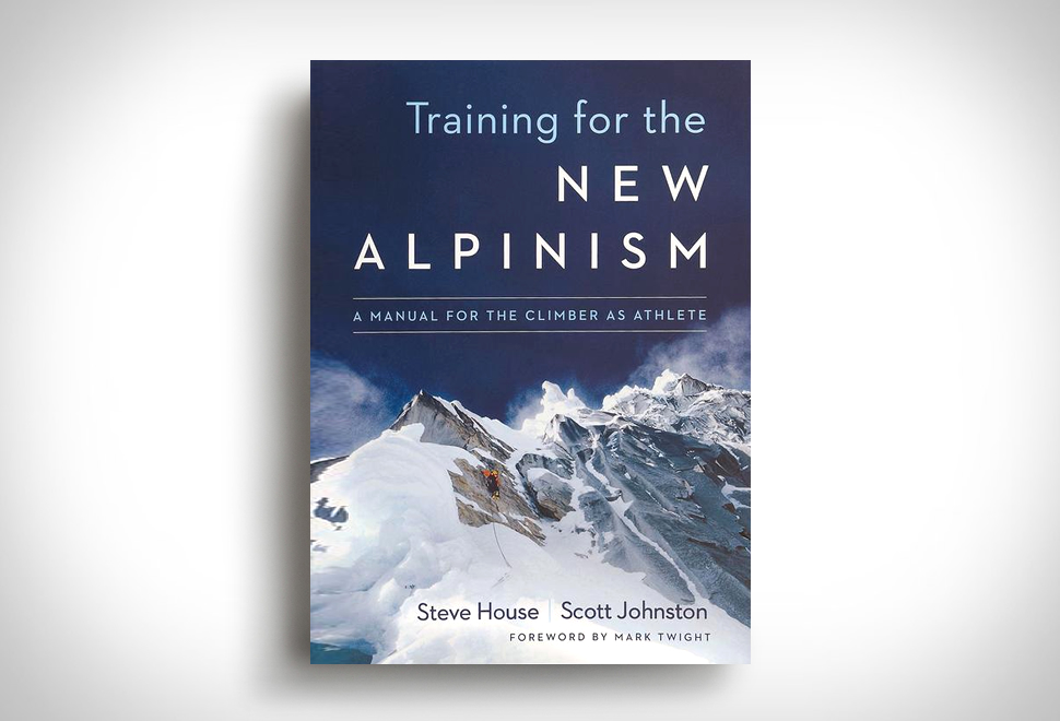 Training for the New Alpinism | Image