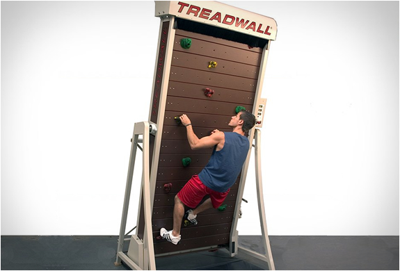 TREADWALL | Image