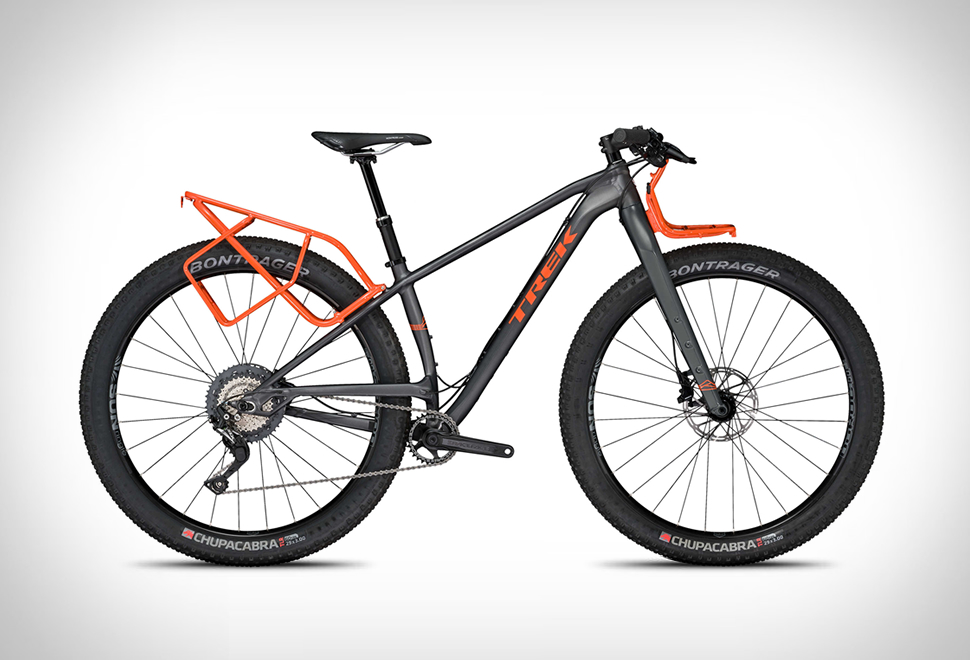 Trek 1120 Touring Bike | Image