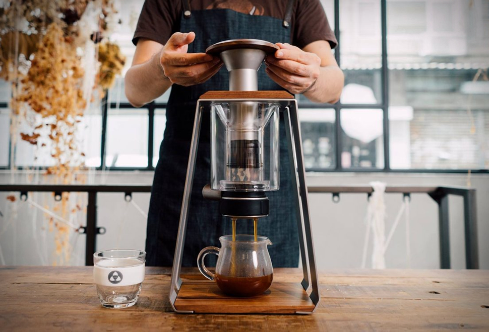 TRINITY ONE COFFEE BREWER | Image