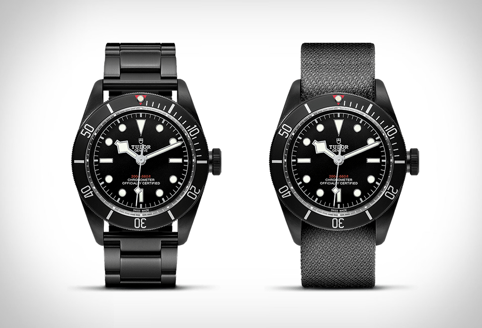 Tudor Heritage Black Bay Dark | Image