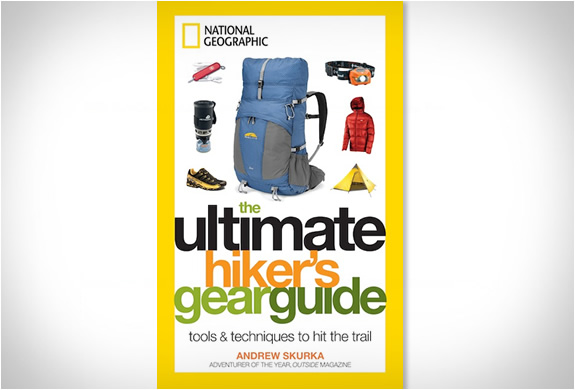 The Ultimate Hikers Gear Guide | Image