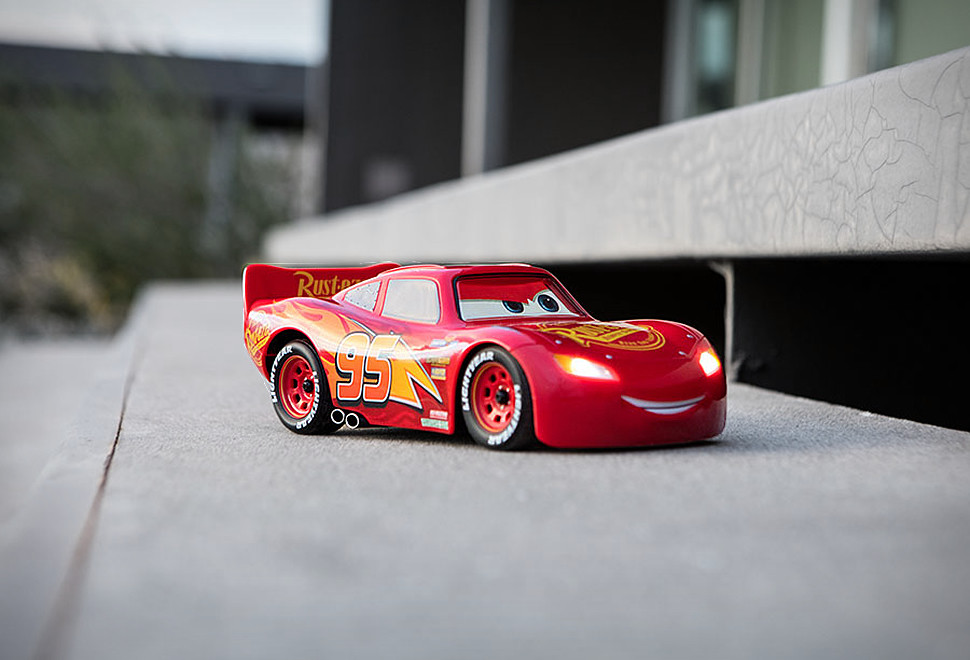 Ultimate Lightning McQueen | Image
