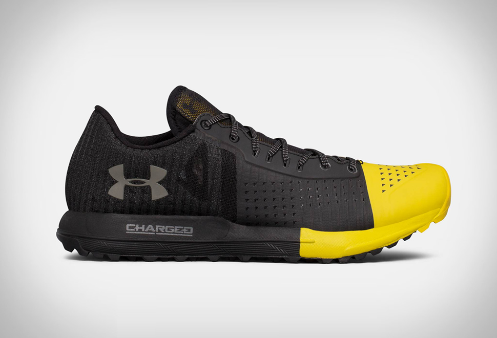 Under Armour Horizon KTV | Image