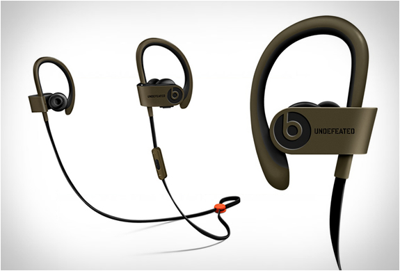 UNDFTD X BEATS POWERBEATS 2 | Image