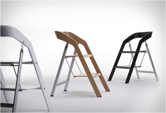 Usit Stepladder Chair