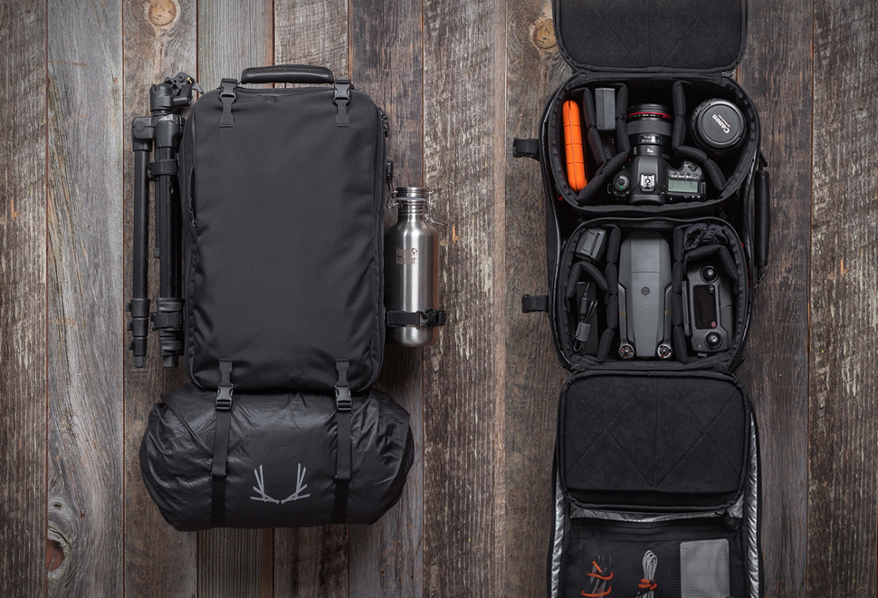 V4 Adventure Travel Pack | Image