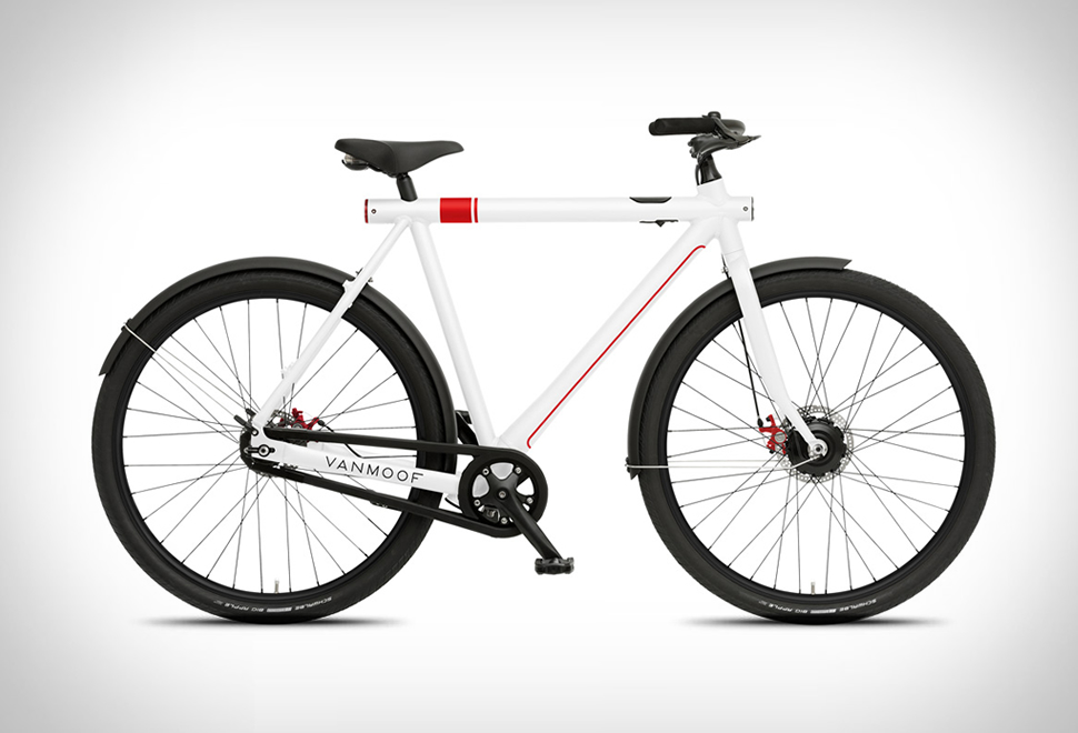 VANMOOF ELECTRIFIED S | Image
