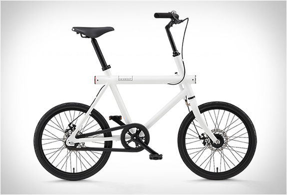 VANMOOF T SERIES | Image