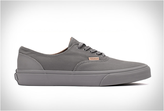 Vans Mono Leather Era Decon Ca | Image