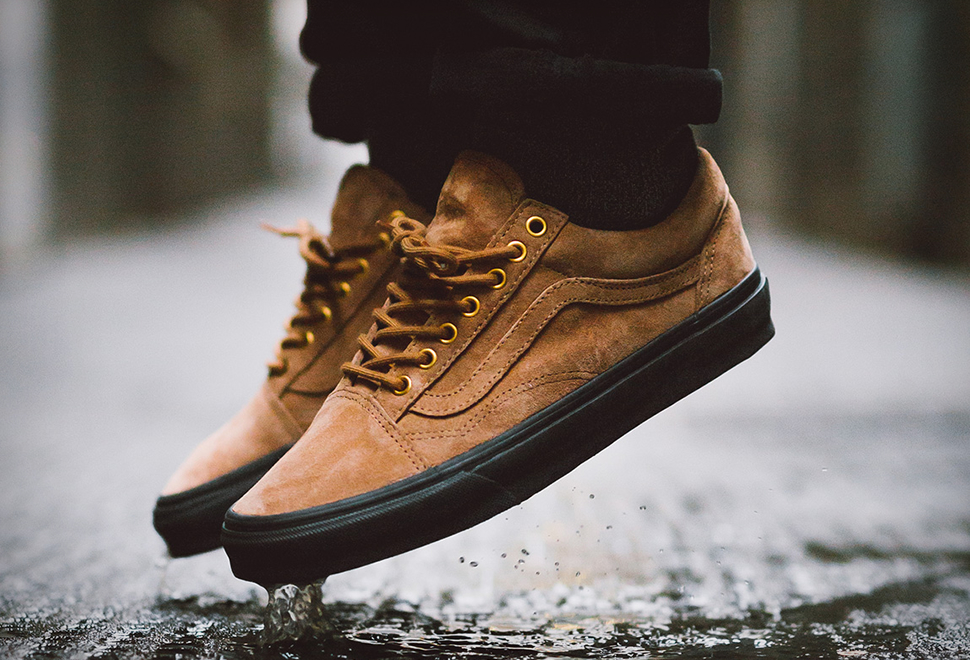 VANS OLD SKOOL WINTERIZED | Image