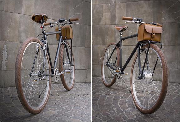 Velorapida Vintage Electric Bikes