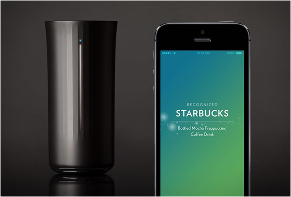 VESSYL | SMART CUP | Image