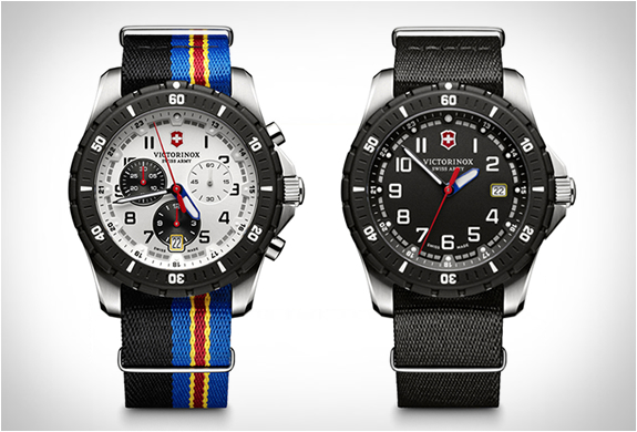 VICTORINOX MAVERICK SPORT COLLECTION | Image