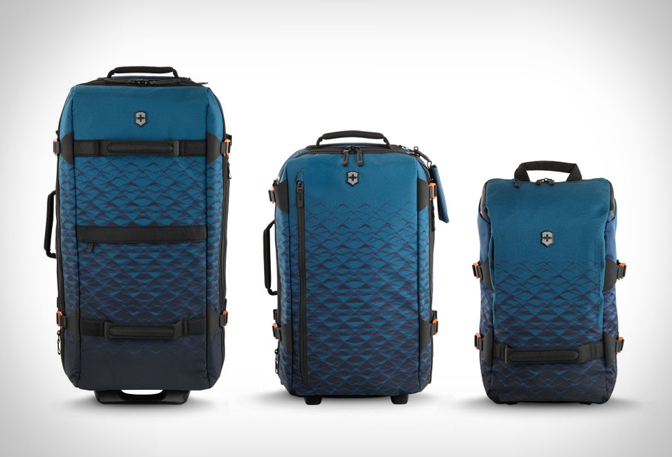Victorinox VX Touring Collection | Image