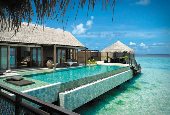 Villingili Resort | Maldives | Image
