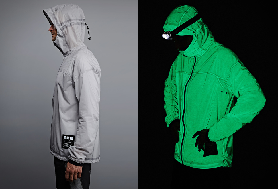 Vollebak Solar Charged Jacket | Image