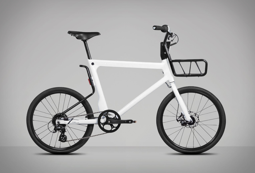 VOLTA ELECTRIC BICYCLE | Image