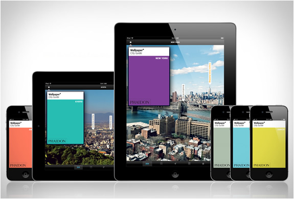 WALLPAPER CITY GUIDES APP | Image