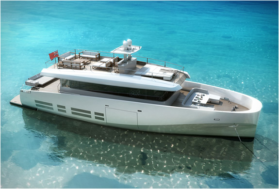 Wally Ace Yacht | Image
