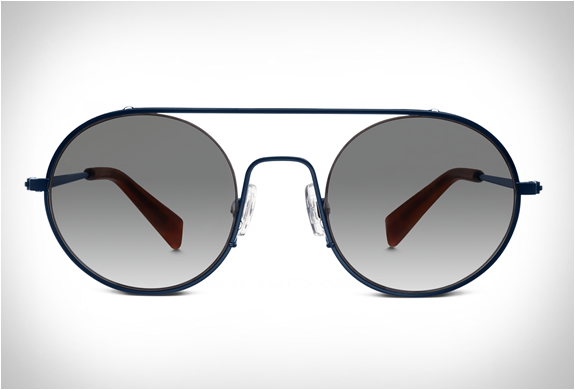 WARBY PARKER CIRCUIT COLLECTION | Image