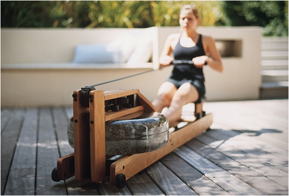 WATERROWER | Image