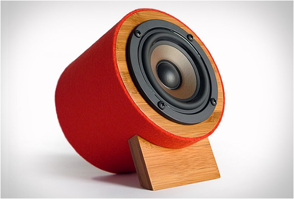 WELL ROUNDED SOUND SPEAKERS | Image