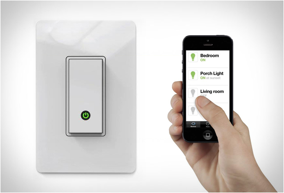 Wemo Light Switch | Image