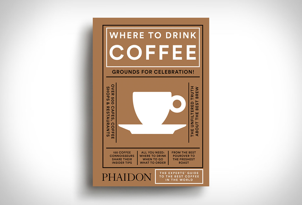 WHERE TO DRINK COFFEE | Image