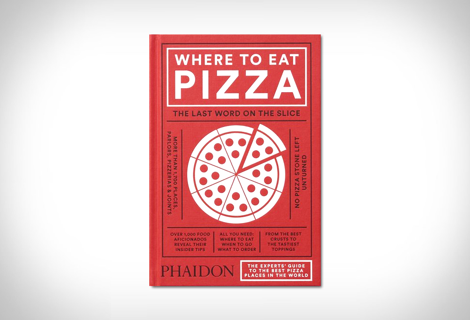 Where to Eat Pizza | Image