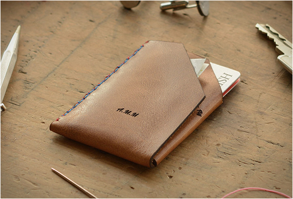 WINGBACK WALLET | Image