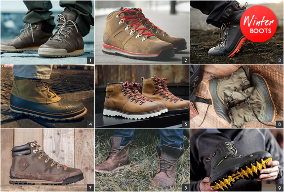 Winter Boots | Image
