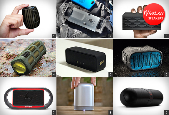 WIRELESS SPEAKERS | Image