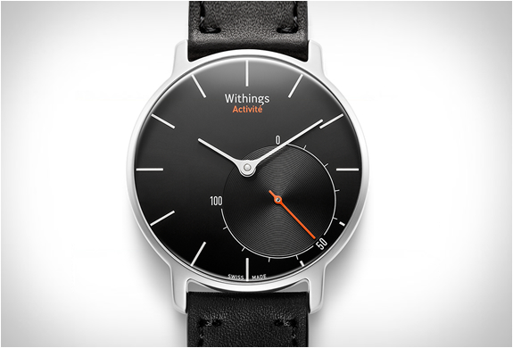 WITHINGS ACTIVITE SMARTWATCH | Image