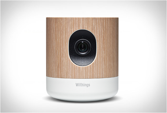 WITHINGS HOME | VIDEO MONITORING SYSTEM | Image
