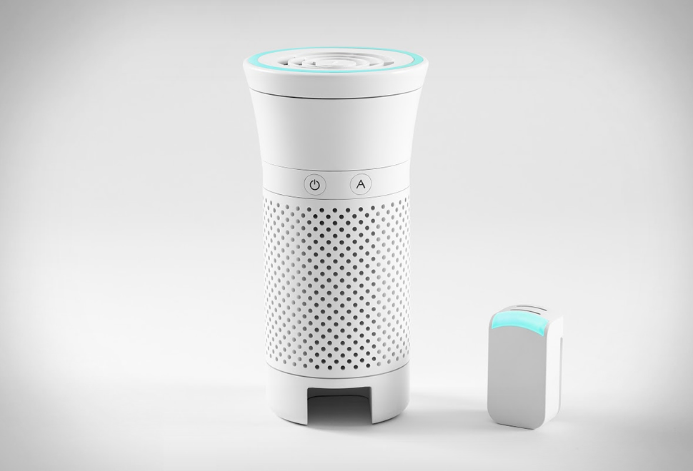 WYND AIR PURIFIER | Image