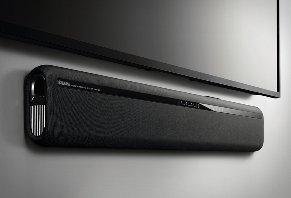 Yamaha YAS-106 Sound Bar | Image
