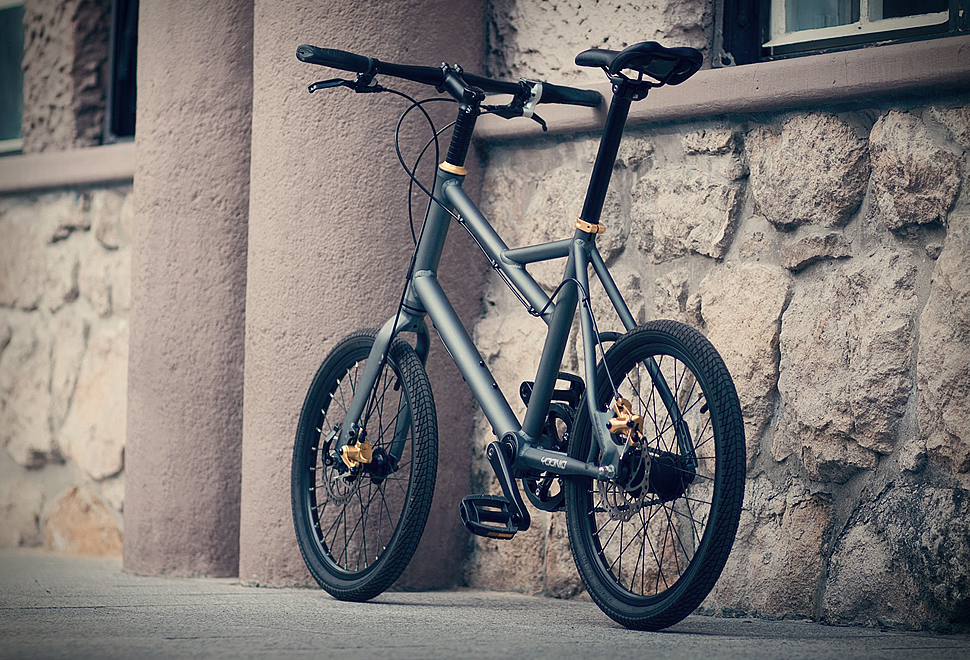 YOONIQ URBAN BIKE | Image