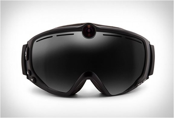 ZEAL HD2 CAMERA GOGGLE | Image