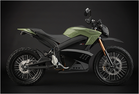 ZERO ELECTRIC MOTORCYCLES | Image
