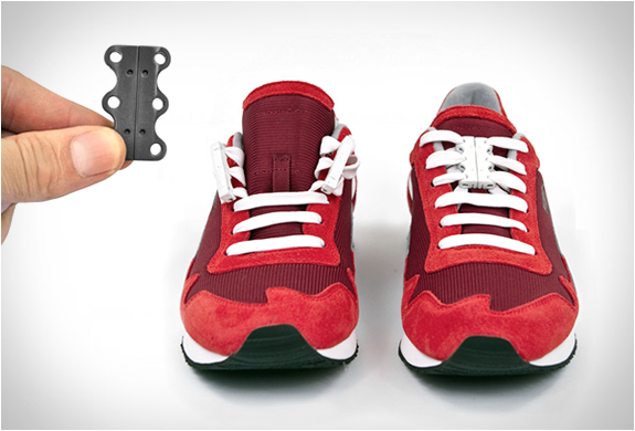 ZUBITS | MAGNETIC SHOE CLOSURES | Image
